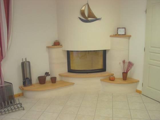 chemin e d 39 angle chemin es boisaubert cr ation ou. Black Bedroom Furniture Sets. Home Design Ideas