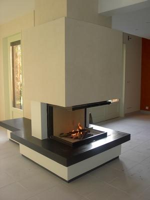 chemin e bi energie granit chemin es boisaubert. Black Bedroom Furniture Sets. Home Design Ideas