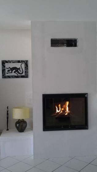 trou feu chemin es boisaubert cr ation ou r novation de chemin e en is re 38 foyer et. Black Bedroom Furniture Sets. Home Design Ideas
