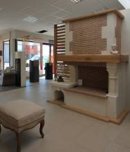 chemin e de qualit chemin es boisaubert cr ation ou r novation de chemin e en is re 38. Black Bedroom Furniture Sets. Home Design Ideas